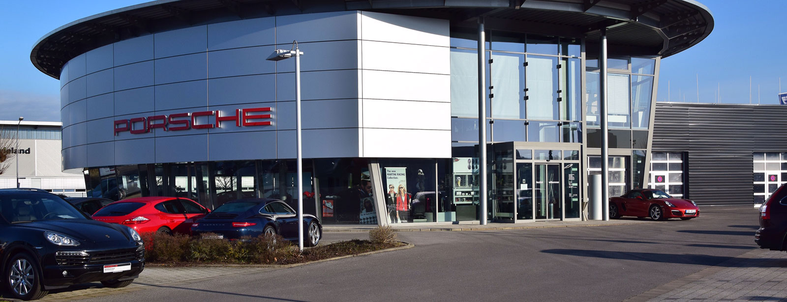 Leitbild Porsche Zentrum Bamberg