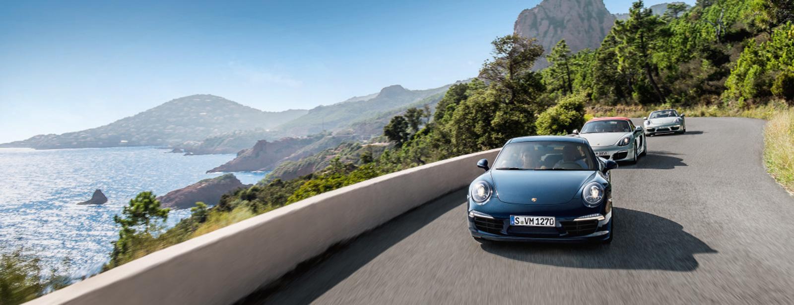 Porsche Club Oberfranken e.V.